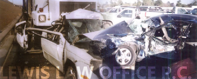 Major Road Accidents
